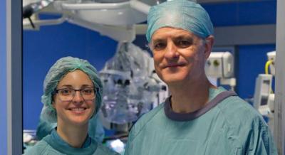 El estudio del Departamento de Otorrinolaringología de la Clínica Universidad de Navarra ha recibido el premio internacional GLORF, auspiciado por la principal sociedad científica de Otología y Neuro-Otología