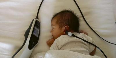 Salud ha diagnosticado 61 casos de sordera en recién nacidos en los últimos 5 años