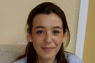 Ana Isabel García Martín