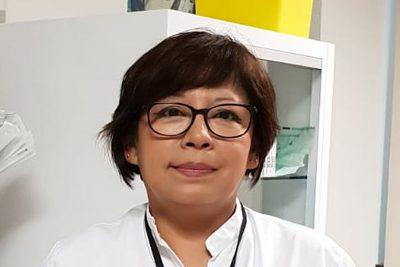 Ana Cecilia Sovero Utrilla