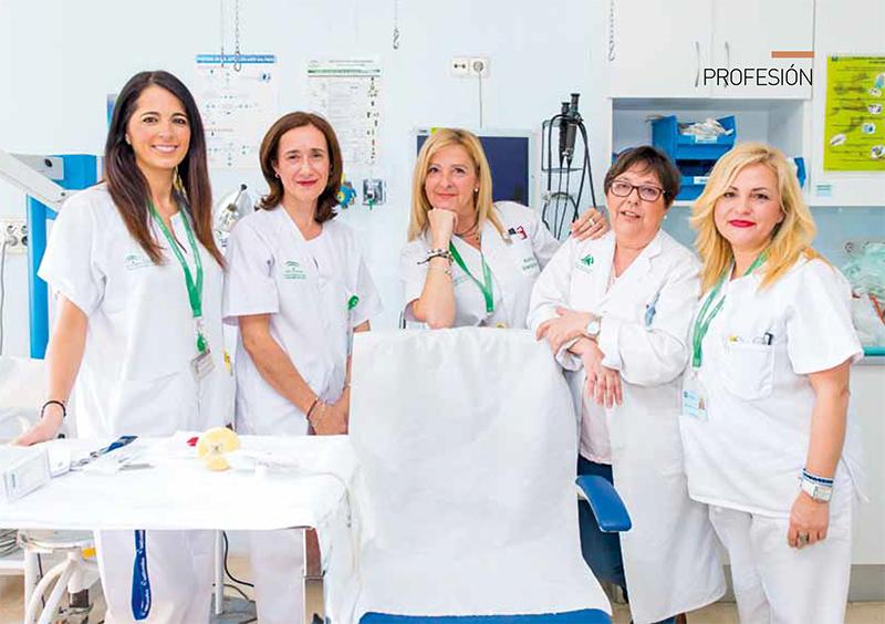 enfermeras_orl_premiadas_congreso_enfermeria