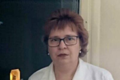 Mª Esperanza Paniagua Martínez